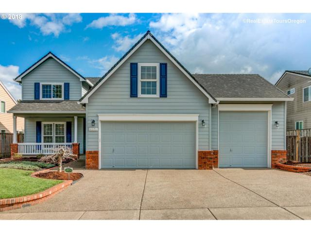 6070 SW Sequoia Dr, Tualatin, OR 97062 (MLS #18071568) :: Next Home Realty Connection
