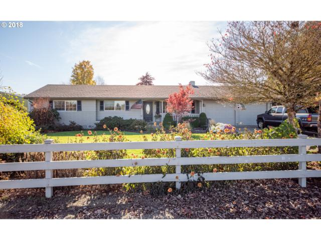 30314 Lone Pine Dr, Junction City, OR 97448 (MLS #18071702) :: R&R Properties of Eugene LLC