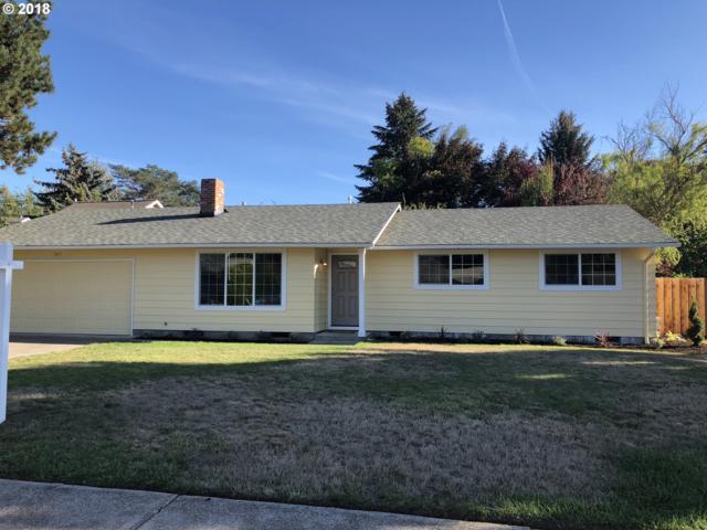 347 NE Sequoia Ct, Hillsboro, OR 97124 (MLS #18071890) :: Stellar Realty Northwest