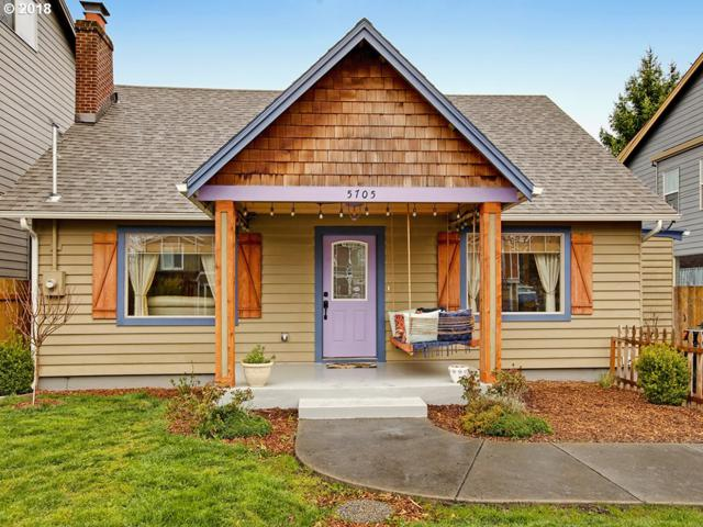 5705 SE Lexington St, Portland, OR 97206 (MLS #18071906) :: Next Home Realty Connection