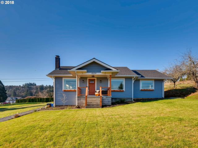 10135 SE 222ND Dr, Damascus, OR 97089 (MLS #18071953) :: Matin Real Estate