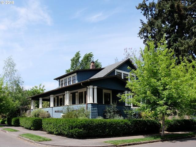 733 NE Mason St, Portland, OR 97211 (MLS #18071959) :: Hatch Homes Group