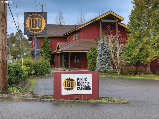4439 SW Beaverton Hillsdale Hwy, Portland, OR 97221 (MLS #18071989) :: Hatch Homes Group