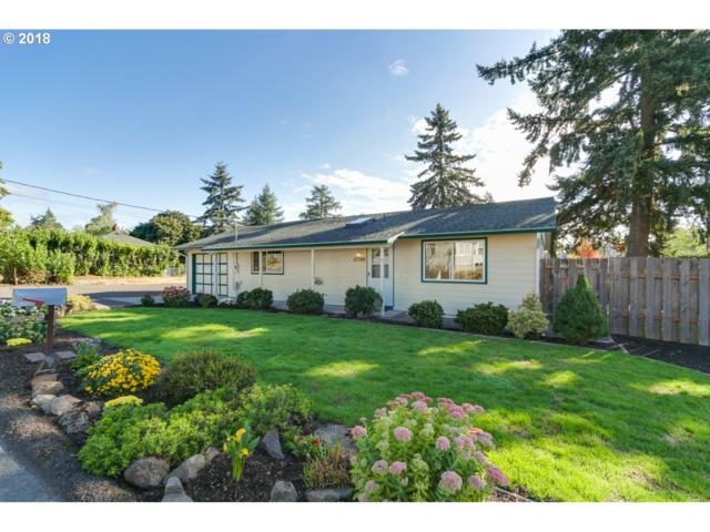 12780 SE 25TH Ave, Milwaukie, OR 97222 (MLS #18072044) :: Fox Real Estate Group