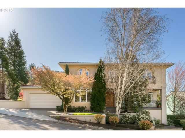 8840 NW Benson St, Portland, OR 97229 (MLS #18072126) :: Hatch Homes Group