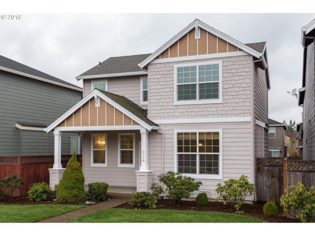 3718 SE Scarlet Pl, Hillsboro, OR 97123 (MLS #18072252) :: Portland Lifestyle Team