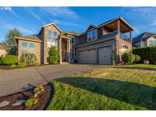 1726 NW 37TH Ave, Camas, WA 98607 (MLS #18072302) :: Premiere Property Group LLC