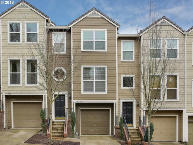 10267 NW Wilshire Ln, Portland, OR 97229 (MLS #18072307) :: Cano Real Estate