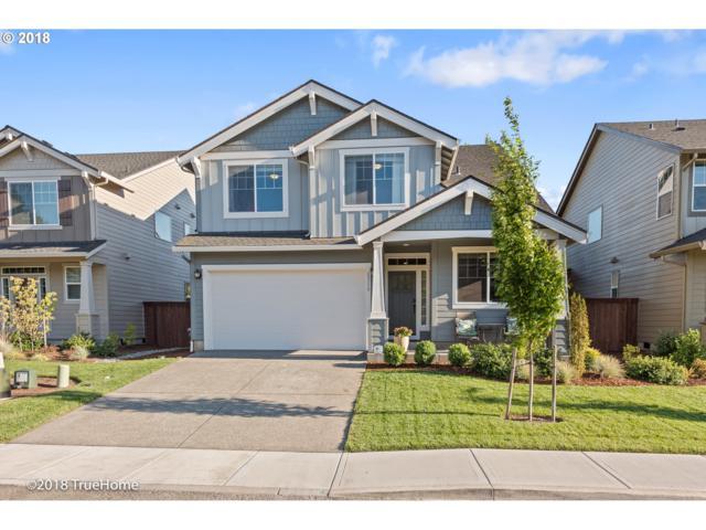 13115 NE 104TH St, Vancouver, WA 98660 (MLS #18072670) :: The Dale Chumbley Group
