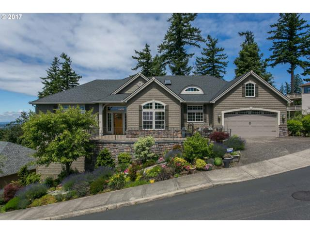 10357 SE Quail Ridge Dr, Happy Valley, OR 97086 (MLS #18072986) :: Next Home Realty Connection