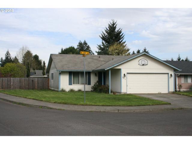 8319 NE 144TH Ave, Vancouver, WA 98682 (MLS #18073000) :: Cano Real Estate