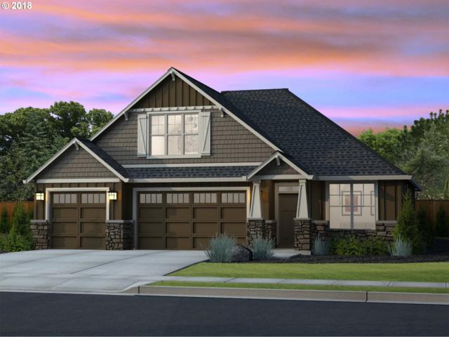 1191 S Fieldcrest Dr, Ridgefield, WA 98642 (MLS #18073050) :: Hatch Homes Group