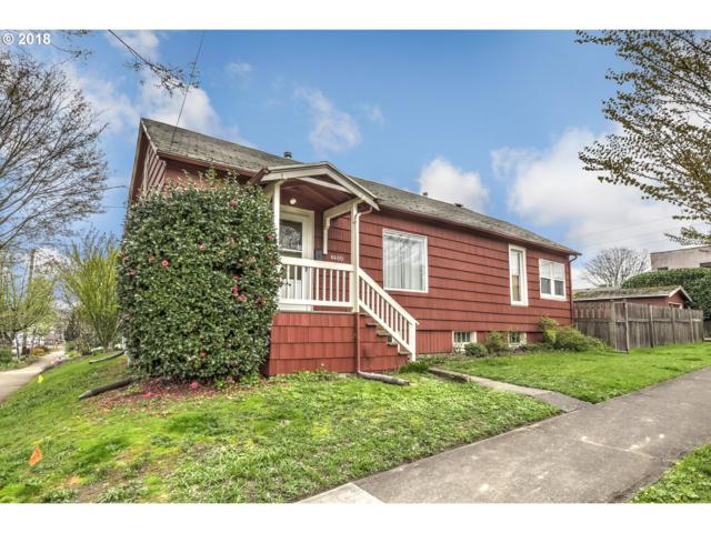 4400 SE 15TH Ave, Portland, OR 97202 (MLS #18073240) :: Next Home Realty Connection