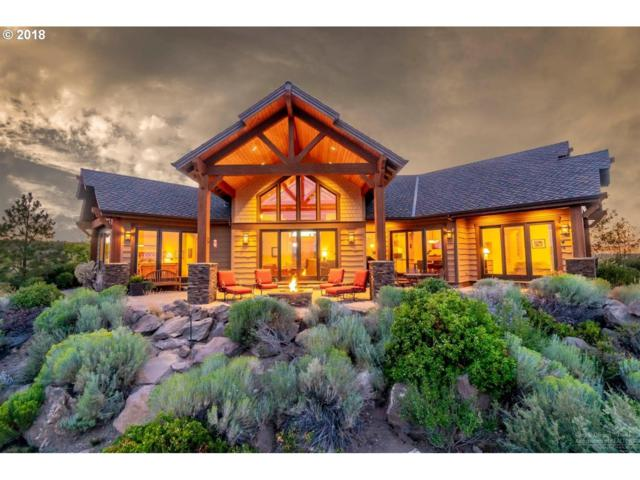 61450 Skene Tr SW, Bend, OR 97701 (MLS #18073358) :: Cano Real Estate