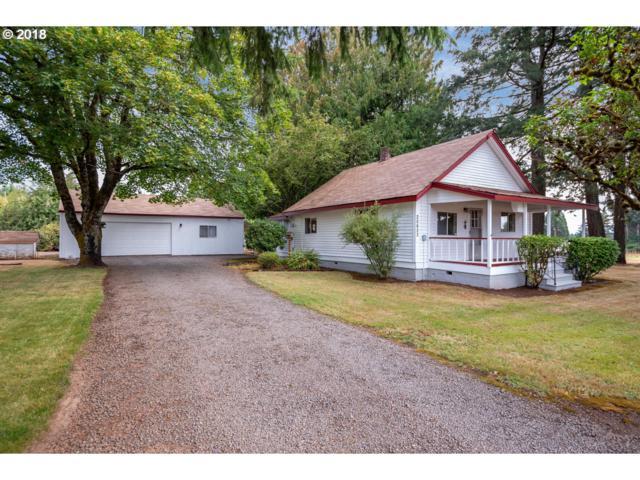 20653 S Redland Rd, Oregon City, OR 97045 (MLS #18073565) :: Fox Real Estate Group