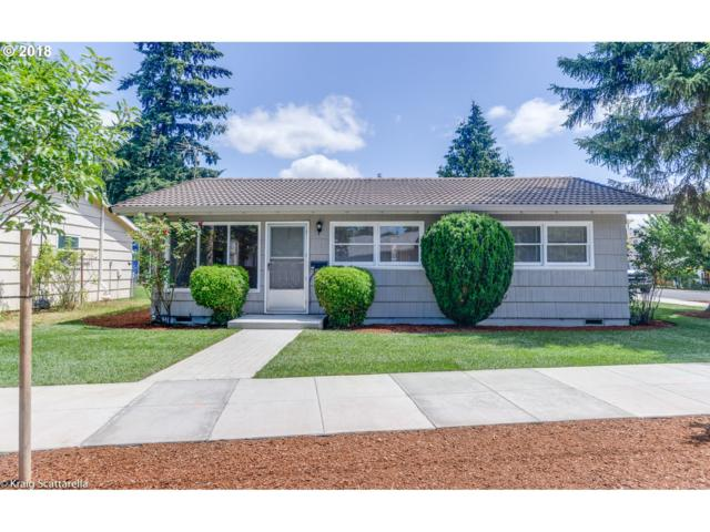 6632 SE 77TH Ave, Portland, OR 97206 (MLS #18073862) :: Portland Lifestyle Team