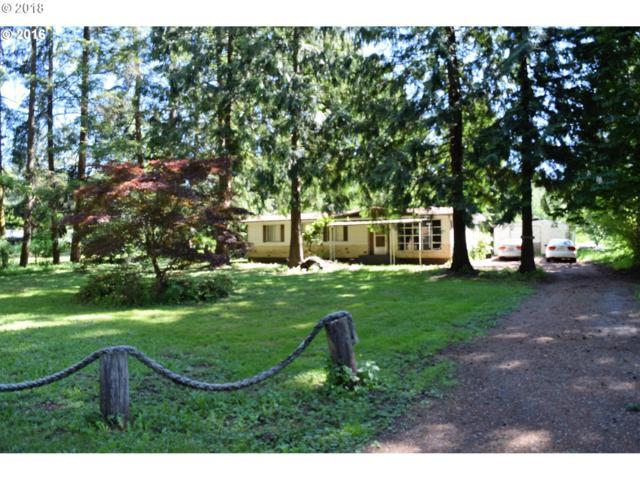 22928 NE 72ND Ave, Battle Ground, WA 98604 (MLS #18073916) :: McKillion Real Estate Group