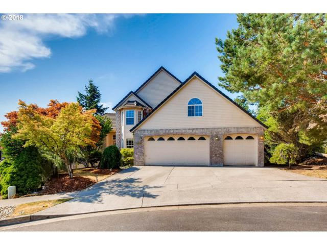 11055 SE David Ct, Happy Valley, OR 97086 (MLS #18073967) :: Change Realty