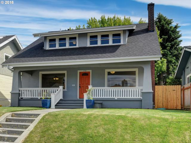 1732 NE Saratoga St, Portland, OR 97211 (MLS #18073973) :: Next Home Realty Connection