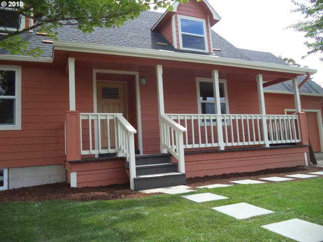 825 Ermine St, Albany, OR 97322 (MLS #18074027) :: R&R Properties of Eugene LLC