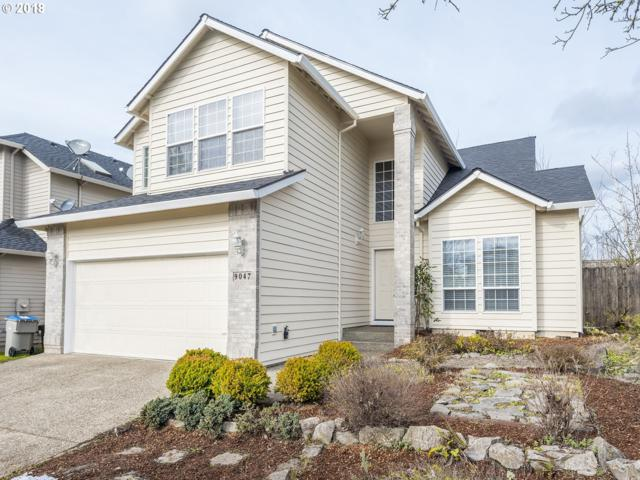 9047 SW Waverly Dr, Tigard, OR 97224 (MLS #18074217) :: McKillion Real Estate Group