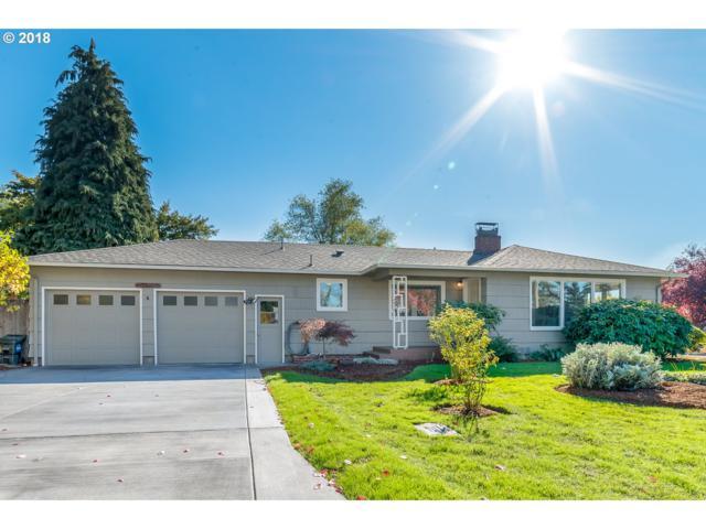 3430 Bell Ave, Eugene, OR 97402 (MLS #18074284) :: Stellar Realty Northwest
