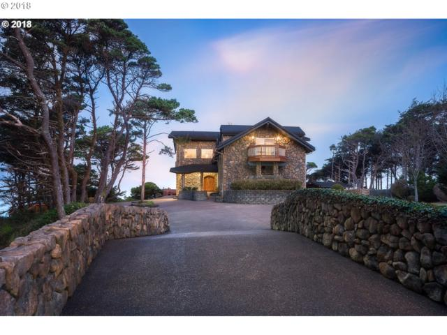 7907 Hwy 101, Yachats, OR 97498 (MLS #18074591) :: The Sadle Home Selling Team