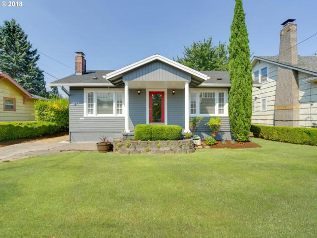 3527 NE 71ST Ave, Portland, OR 97213 (MLS #18074752) :: Next Home Realty Connection