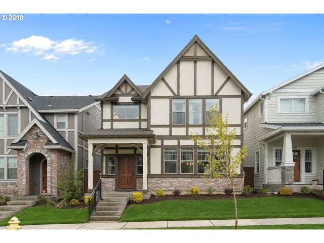28770 SW Geneva Loop, Wilsonville, OR 97070 (MLS #18074804) :: Beltran Properties at Keller Williams Portland Premiere