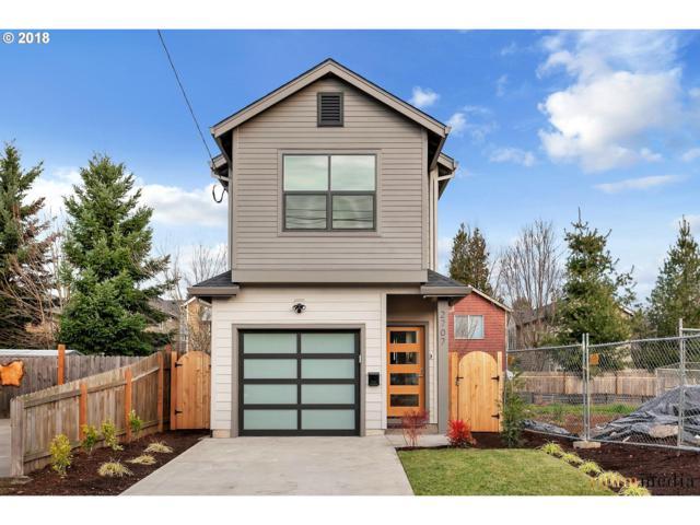 2707 N Willis Blvd, Portland, OR 97217 (MLS #18074834) :: Fox Real Estate Group