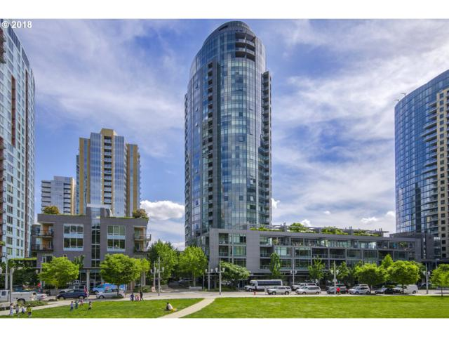 3601 SW River Pkwy #2801, Portland, OR 97239 (MLS #18075061) :: Hatch Homes Group