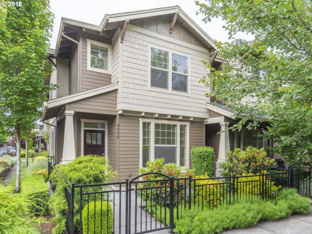 4858 NW Olivares Ter, Portland, OR 97229 (MLS #18075101) :: Portland Lifestyle Team
