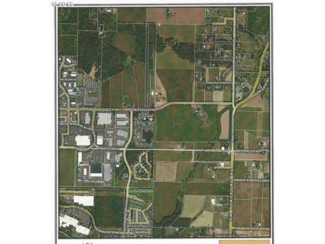 6920 SW Elligsen Rd, Tualatin, OR 97062 (MLS #18075268) :: TLK Group Properties