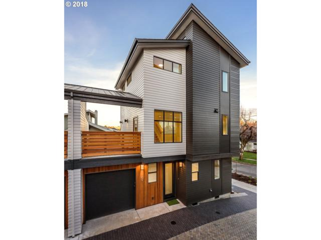 77 NE 58th, Portland, OR 97213 (MLS #18075388) :: Portland Lifestyle Team