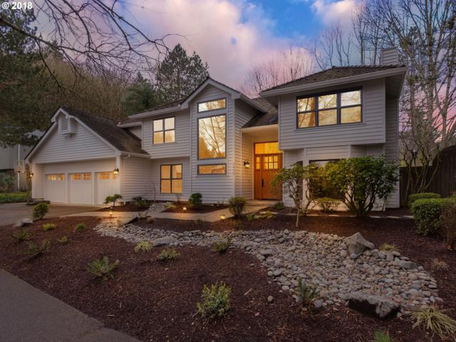 2420 Palisades Crest Dr, Lake Oswego, OR 97034 (MLS #18075407) :: Next Home Realty Connection