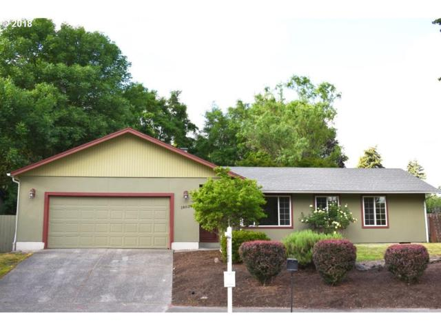 18025 NW Park View Blvd, Portland, OR 97229 (MLS #18075422) :: Harpole Homes Oregon