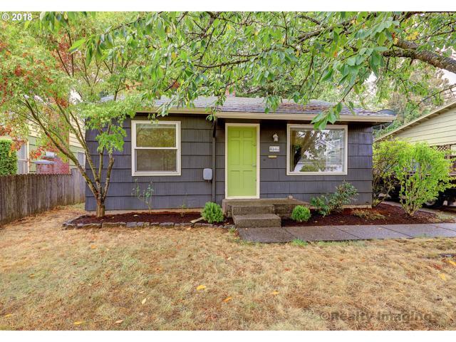 4540 SE 74TH Ave, Portland, OR 97206 (MLS #18075680) :: McKillion Real Estate Group