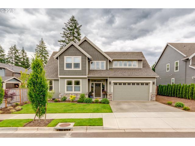 19763 Cedarwood Way, Oregon City, OR 97045 (MLS #18076059) :: Stellar Realty Northwest
