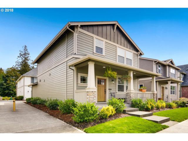 512 SW 199TH Ave, Beaverton, OR 97006 (MLS #18076135) :: Stellar Realty Northwest