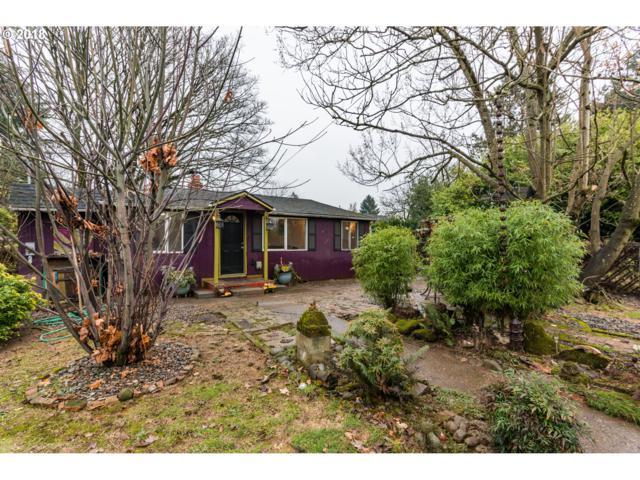 4714 NE 64TH Ave, Portland, OR 97218 (MLS #18076198) :: Homehelper Consultants