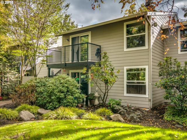 5484 SW Alger Ave G-4, Beaverton, OR 97005 (MLS #18076500) :: Stellar Realty Northwest