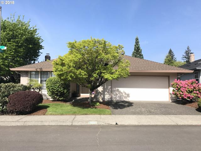 3212 SE 153RD Ave, Vancouver, WA 98683 (MLS #18076547) :: Next Home Realty Connection