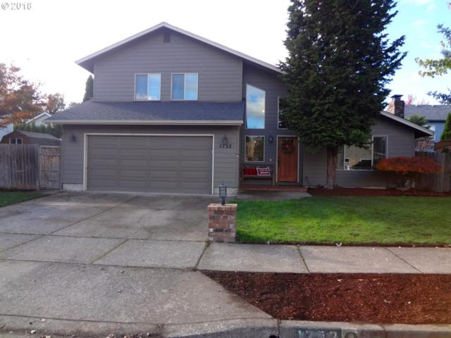 1732 Kings North St, Eugene, OR 97401 (MLS #18076653) :: Team Zebrowski