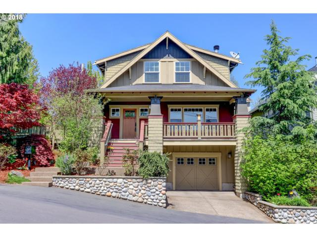 2939 SW Custer St, Portland, OR 97219 (MLS #18076764) :: Hatch Homes Group
