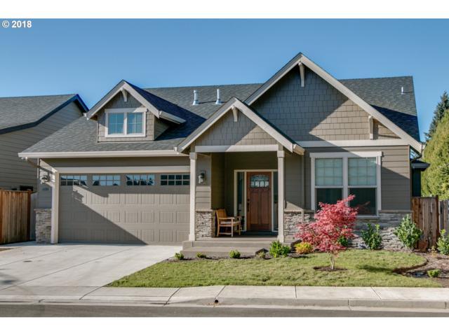 4196 Stellar Way, Springfield, OR 97478 (MLS #18076837) :: Harpole Homes Oregon