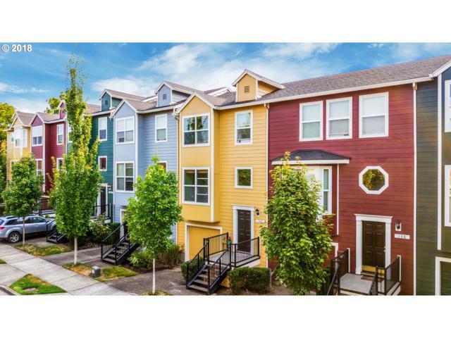 142 NW 207TH Ave, Beaverton, OR 97006 (MLS #18076841) :: Stellar Realty Northwest