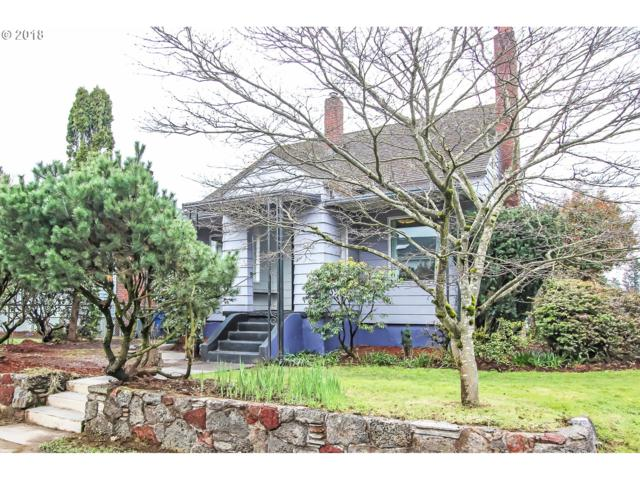 6004 SE Woodstock Blvd, Portland, OR 97206 (MLS #18076844) :: Cano Real Estate