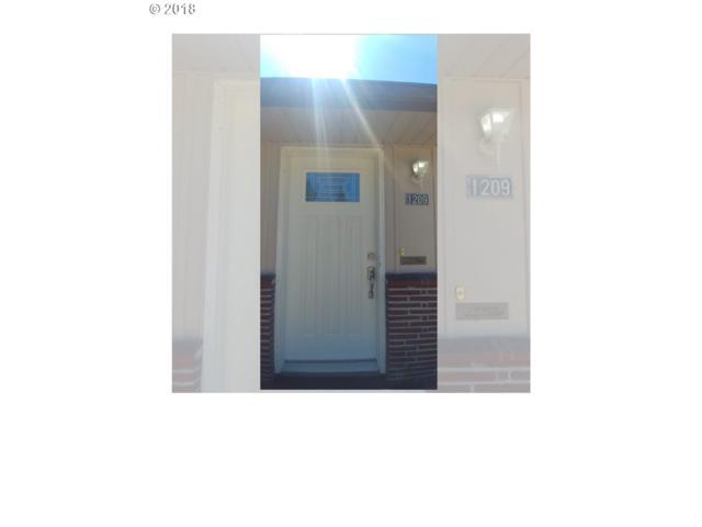 1209 E 29TH St, Vancouver, WA 98663 (MLS #18076891) :: Cano Real Estate