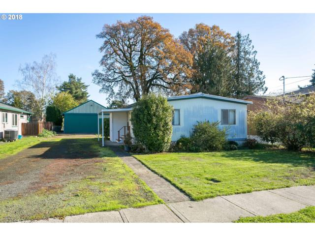 13254 NW Park St, Banks, OR 97106 (MLS #18077082) :: Hatch Homes Group
