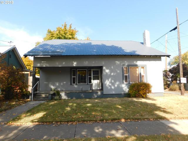 803 Main Ave, La Grande, OR 97850 (MLS #18077111) :: Fox Real Estate Group